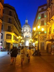 Saragozza: weekend low cost con € 150