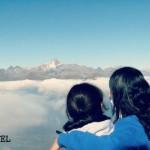5 cose da evitare se volete portare una donna in montagna