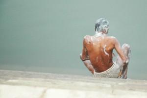 Varanasi: dove c'è la morte, percepisci la vita