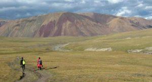 Immagini di infinito: la Mongolia