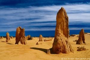 Quella birra a Pinnacles Desert (Australia #1)