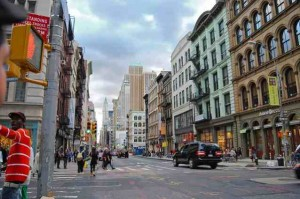 Shopping a New York: io vi dico dove, voi mi dite come…