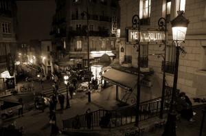 Il Parigino (e Parigi) spiegato in 4 luoghi