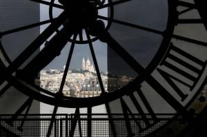 Andare a Parigi e ritrovarsi mangiate dalle cimici da letto? Fatto.
