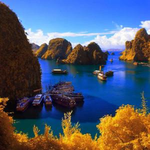 Programma viaggio VIETNAM: vuoi unirti?