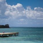 Come distruggere un fidanzamento? Vacanza a Saint Martin (#Antille)