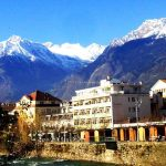 Weekend mini break: Merano (#Traveland)