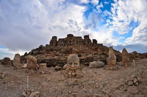 Visitare il Monte Nemrut in Turchia: 3 cose da tenere a mente