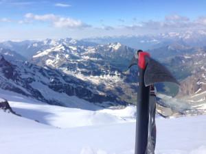 Roccia Nera e 4106: scalare due cime in un giorno? Vi racconto!