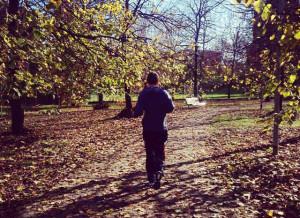 Guida per correre in inverno nonostante non siate autolesionisti