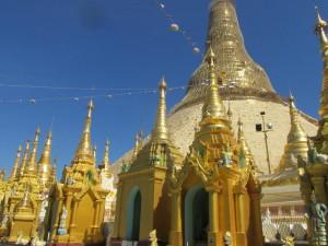 Cosa visitare a Yangon in Myanmar (Birmania)? (#Traveland)