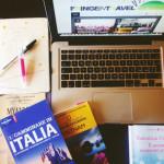 Cosa ho imparato in un anno di blog?