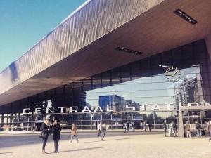 Classifiche tutte mie: Rotterdam top destinations 2015