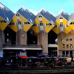 Case cubiche, Rotterdam: si amano o si odiano? #Vlog