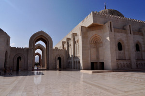 Itinerario Oman: in un Paese Arabo con le amiche? #viaggiOVER60