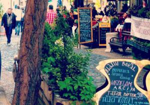 Guidare a Belgrado: tutte le cose da non fare