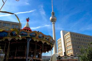 Berlino capitale del futuro? Alcune cose che mi hanno convinto poco
