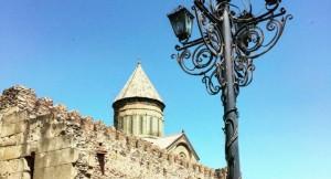 Itinerario Georgia: viaggio di 11 giorni con mezzi pubblici e noleggio auto