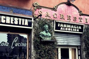 Ligera milanese: un tour nella Milano criminale del dopoguerra