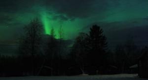 Vedere l'Aurora Boreale: tutto quello che serve sapere prima di partire