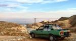 Viaggiare tra Israele e Palestina con mezzi pubblici