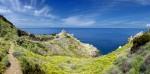 Trekking all'Elba: itinerario della Grande Traversata Elbana