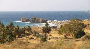 Parco di Cabo de Gata: itinerario per vacanze wild in Andalusia
