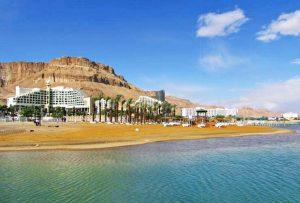 Alba a Masada e bagno nel Mar Morto: cosa fare in Israele
