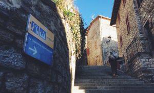 Cammino di San Francesco: tappe, video e i consigli pratici