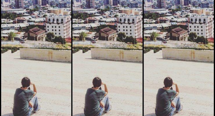 yerevan vista collage