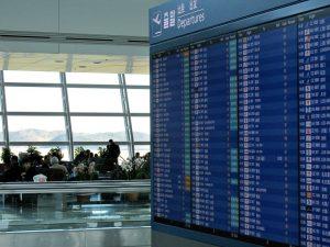 Le cose più fighe che ho fatto in… Aeroporto!