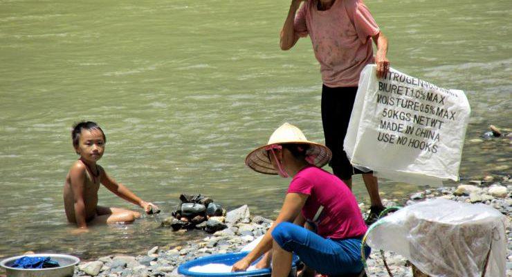itinerario in vietnam