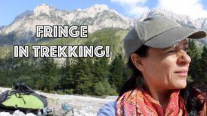 Fringe In Trekking: idee per escursioni e cammini ogni giovedì