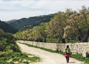 Cammini Francescani in Sicilia: tutti i percorsi a piedi