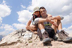 Cima Sasso Bianco: un bel trekking nelle Dolomiti Bellunesi