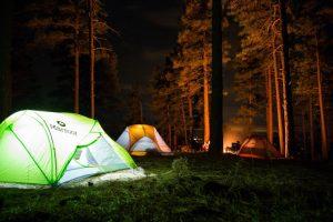 17 trucchi per fare campeggio libero senza odiarlo