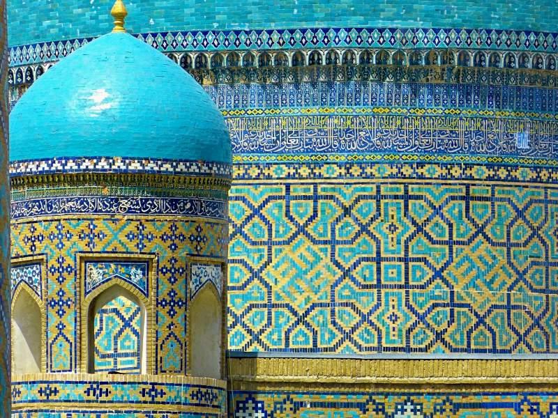 Uzbekistan vedere samarcanda48