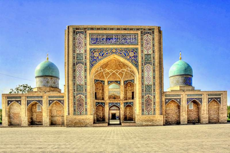 uzbekistan samarcanda d4
