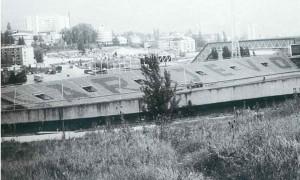 Puoi parlare di Sarajevo senza parlare della guerra?