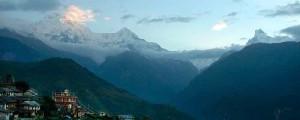 E se le valigie a Kathmandu non ti arrivano?