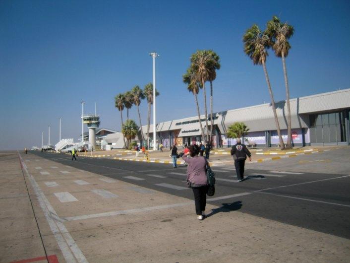 Aeroporto Windhoek