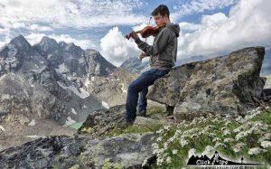 Rifugio Marinelli: uno dei trekking più belli della Lombardia