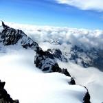 Cosa succede quando scali 2000 metri in un giorno? Pizzo Bernina #2