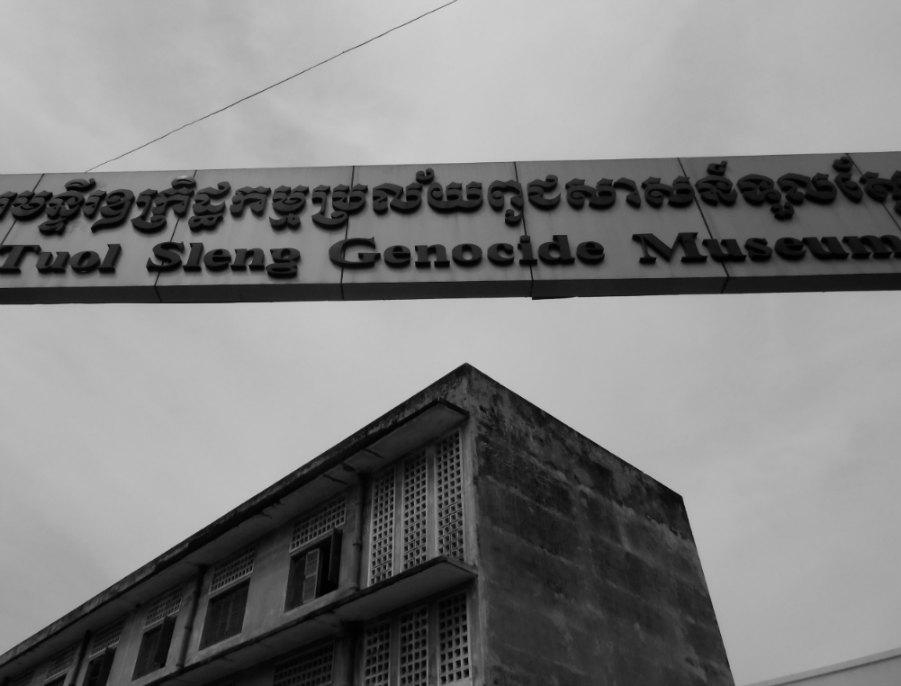 museo toul sleng