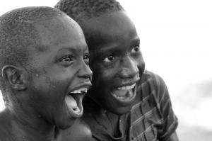 """""""Volete condannare dei bambini alla povertà?"""" (Senegal #1)"""