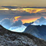 Organizzare un trekking sulle Apuane e fallire tutte le cime