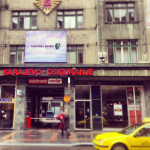 Visitare Sarajevo? No, serve ascoltare Sarajevo