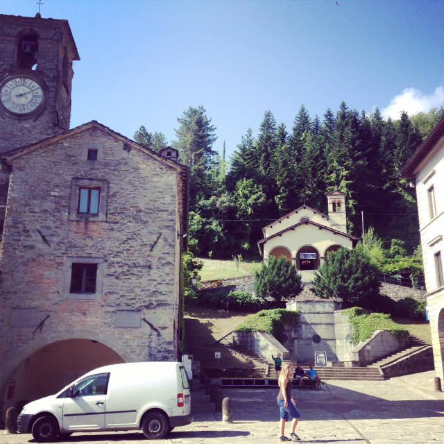campeggio libero in italia: come, dove e perché? - fringe in travel