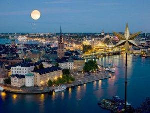 Perché andare a vivere in Svezia?