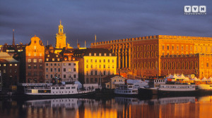 Top 5 places to see in Stockholm (#Traveland)